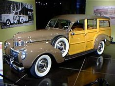 1939 Chrysler Woodie Wagon  100s of Classic Cars   http://www.pinterest.com/njestates/cars/http://www.pinterest.com/njestates/cars/ Thanks to  http://www.njestates.net/