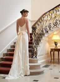 Image result for wedding dress with unusual back
