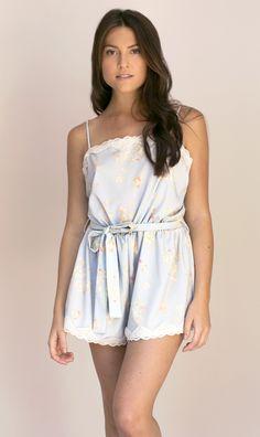 Love Ophelia - Gatsby Romper ~ Blue, $78.00 (http://store.loveophelia.com/gatsby-romper-blue/)