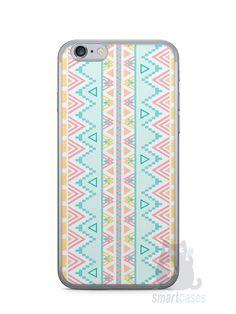 Capa Iphone 6/S Étnica #3 - SmartCases - Acessórios para celulares e tablets :)