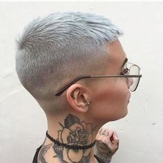 What do you think of this cut and color?