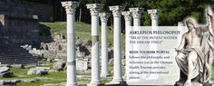 """History is still today our guide to the future. Asclepius - the ancient Greek god - gives the ideal conception of healing power of nature, who acts in """"mild"""" seasons in the country and in the fresh air under the warm glow of the sun and heat.   """"Treat the patient, rather the disease itself"""", according Asclepius words."""