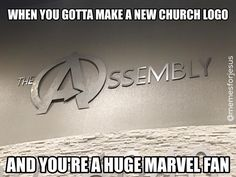 By Christian memes - Visit to grab an amazing super hero shirt now on sale! Funny Church Memes, Church Humor, Funny Memes, Funny Quotes, Life Quotes, Funny Christian Memes, Christian Humor, Christian Comics, Religious Humor