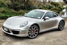 Porsche 911 Carrera 4S                                                                                                                                                                                 More