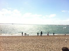 Many a good times here! No filter Portsmouth, Good Times, Filters, City, Beach, Water, Outdoor, Gripe Water, Outdoors
