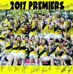 The hot teeaammmm Richmond Afl, Richmond Football Club, Team Photos, Dream Team, Tigers, Strong, Yellow, Random, Sports