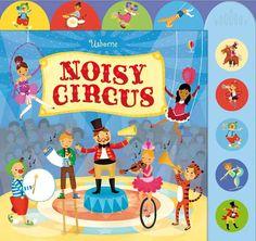 Noisy circus