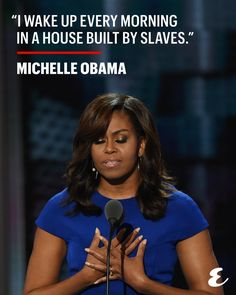 A truly thought provoking speech by a truly amazing woman! Respect!