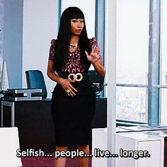The Other Woman GIF
