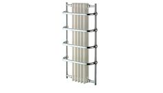 Vogue UK - Towel Warmers and Radiators   Electric Towel Warmers   Heated Towel Rails   Handcrafted Towel Warmers