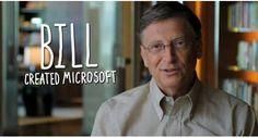 Com fortuna avaliada em US$ 72,7 bilhões Bill Gates volta a ser o homem mais rico do mundo | S1 Noticias