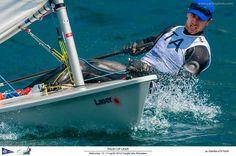 Francesco Marrai, un altro atleta che porterà gli integratori Inkospor alle Olimpiadi di Rio
