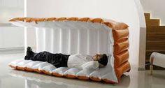 Resultado de imagem para camas estranhas