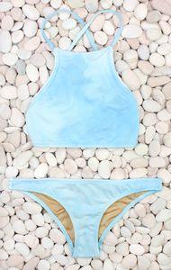 Made by Dawn bikini Cute Swimsuits, Cute Bikinis, Lingerie, Made By Dawn, Mein Style, The Bikini, Bikini Ready, Halter Bikini, Bikini Tops