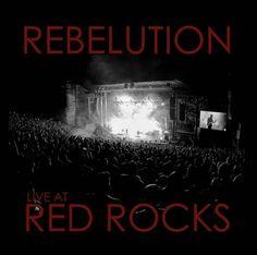 soultrainonline.de - REVIEW: Rebelution – Live At Red Rocks (87 Music/Easy Star Records/Broken Silence)!