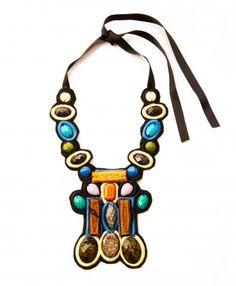 Bombay Dreams Necklace