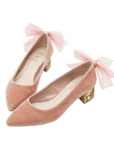 pretty shoes from the frozen collection, grace gift 🎀✨ Pretty Shoes, Me Too Shoes, Style Me, Fashion Beauty, Flats, Stuff To Buy, Collection, Princess Belle, 2way