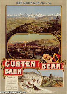 Gurten-Bahn Bern