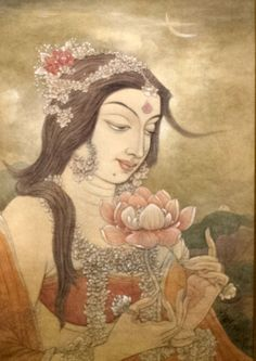 Shiva Art, Hindu Art, Indian Pics, Indian Contemporary Art, Durga Painting, Krishna Hindu, Royal Indian, Angel Drawing, Indian Art Paintings