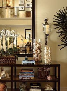 Florida Design - The Magazine for Fine Interior Design and Furnishings West Indies Decor, West Indies Style, British Colonial Decor, Florida Design, Interior Design Magazine, Luxury Living, Coastal Decor, Home Decor Inspiration, Consoles