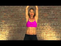 Standing Ab Exercises On Pinterest Standing Abs