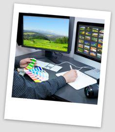 Työssä tarvitaan kokemusta graafisesta suunnittelusta, Indesign ja PhotoShop pitää olla hanskassa.