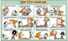 board game cartoon - Google zoeken