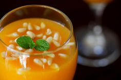 Amar-el-Deen: Apricot Nectar with Rosewater | Wandering Spice