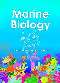 Marine Biology (P) - Crazy Brainz Publishing