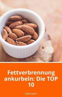Fettverbrennung ankurbeln: Mit diesen 10 Lebensmitteln | eatsmarter.de