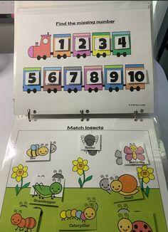 Beginner's Learning Workbook (Age 2)