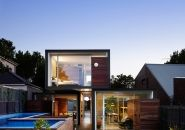 austin maynard architects that house melbourne australia designboom