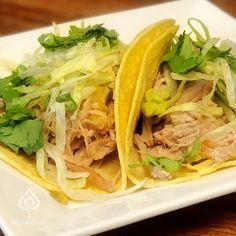 Tempting Tacos al Pa