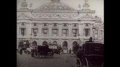 L'Opéra             - Paris métamorphoses