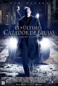 El Último Cazador de Brujas - Manfer Films / 22 de octubre