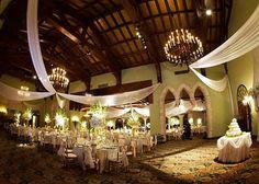 Indian Creek Country Club Miami Wedding