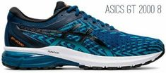 Asics-gt-2000-8-running-shoes Tailors Bunion, Greek Warrior, Asics Gt, Calf Muscles, Best Running Shoes, Running Motivation, Achilles, Marathon, Designer Shoes