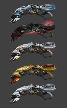 Robot Concept Art, Weapon Concept Art, Concept Cars, Drones, Drone Quadcopter, Spaceship Art, Spaceship Design, Spaceship Concept, Futuristic Motorcycle