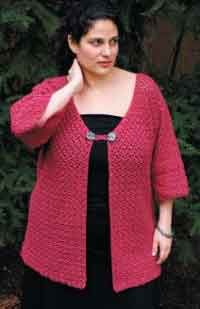 Loads of free patterns and also in plus sizes