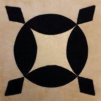 DEAR JANE - B7 Quilts, Quilt Sets, Log Cabin Quilts, Quilting, Quilt, Afghans