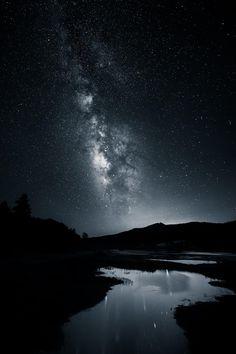 Follow The Starglow by Michael Shainblum