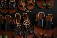 Sorteo de unas sandalias artesanales de Brasil de Caboclo