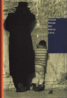 Chaim Potok: Dar Ašera Leva