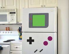 Buy FreezerBoy Refrigerator Magnets (Dry-Erase Whiteboard Set) at Discounted Prices ✓ FREE DELIVERY possible on eligible purchases. Diy Gifts For Him, Love Gifts, Best Gifts, Custom Kitchen Cabinets, Custom Kitchens, Refrigerator Magnets, Top Freezer Refrigerator, Mini Fridge, Fridge Decor