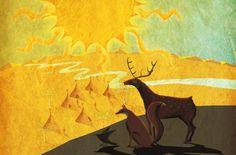 Illustration for McGraw-Hill - 2007