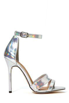 Shoe Cult Maksim Sandal - Hologram