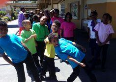 Baldwin Hills School Motown Revue