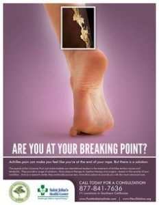 Healthcare Advertising : Ad series Foot & Ankle Institute by Kenny Baas via Behance Health And Wellness, Health Care, Medical Posters, Breast Cancer Walk, Diabetes Treatment Guidelines, Creative Poster Design, Medical Design, Best Ads, Health Challenge