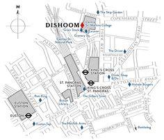 King's Cross | Dishoom