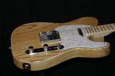 CF Custom Guitars model T